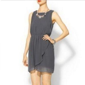 NWOT Greylin Rachel Chiffon Dress